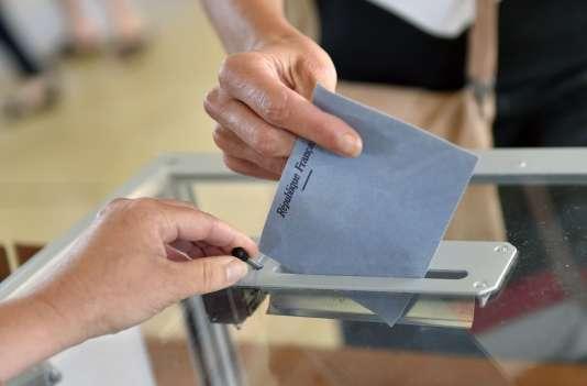 Quelque 967 500 électeurs étaient appelés aux urnes dimanche 26 juin en Loire-Atlantique.