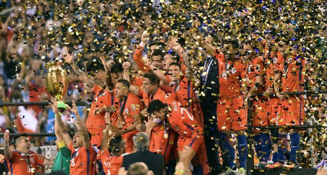 Le Chili a décroché le deuxième trophée de son histoire grâce à son sang-froid aux tirs au but (0-0 a.p., 4-2 aux tirs au but).