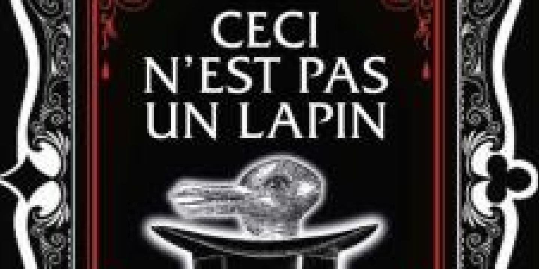 Ceci Nest Pas Un Lapin >> La Neuromagie Science Sortie Du Chapeau