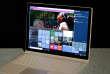 Un ordinateur Surface sous Windows10.