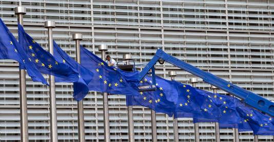 «Il faut rebâtir la politique économique européenne en repartant de son noyau historique : nous suggérons la mise en place d'une coopération renforcée entre neuf Etats membres, comme la possibilité en est prévue par l'article 20 du traité sur l'Union européenne» (Photo: Parlement européen, Bruxelles).