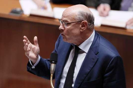 Pour le secrétaire d'Etat aux relations avec le parlement,« l'intransigeance n'est pas du côté du gouvernement ».