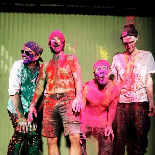 Les Red Hot Chili Peppers ont sorti leur onzième album,«The Getaway» (Warner) le 22 juin.