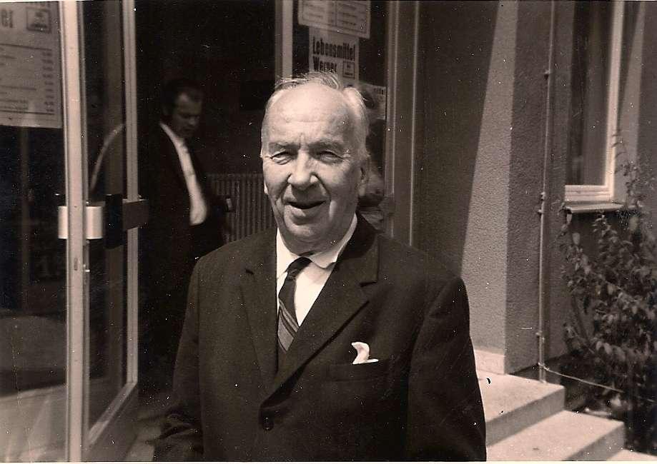 «Eugen Gabritchevsky s'éteint à Haar le 5 avril 1979 à l'âge de 86 ans. »