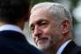 Jeremy Corbyn à Londres, le 30 juin 2016.