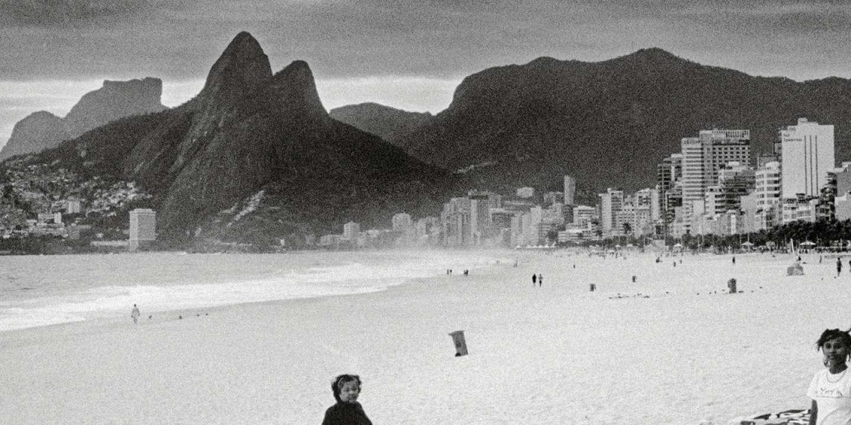 BRAZIL. Rio de Janeiro. 2004