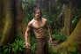 Tarzan, film américain de David Yates, avec Alexander Skarsgård.