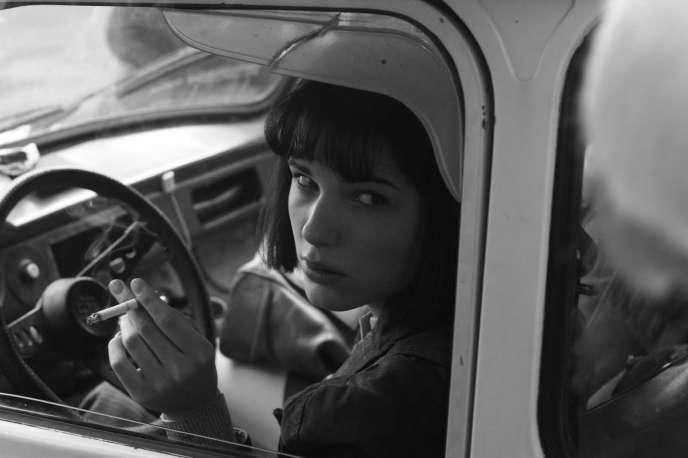 Michalina Olszanska dans le film tchèque de Tomas Weinreb et Petr Kazda, «Moi, Olga».