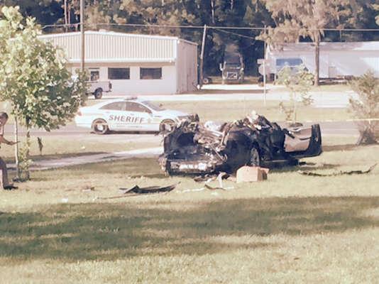 Un automobiliste à bord d'une Tesla Model Sa trouvé la mort le 7 mai sur une route de Floride.
