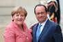 «L'Allemagne et la France devraient choisir ensemble un manuel d'économie pour guider leurs discussions» (François Hollande et Angela Merkel, le 4 juillet 2016).