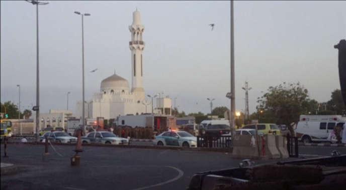 Jeddah, Arabie saoudite.