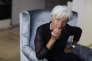 Christine Lagarde, le 2 juillet à Aix-en-Provence (Bouches-du-Rhône).