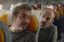 Ricardo Darin et Javier Camaradans « Truman»,film espagnol de Cesc Gay.