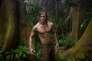 2016 : Alexander Skarsgard dans « La Légende de Tarzan », de David Yates.