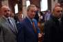 Nigel Farage, le 4 juillet à Londres.