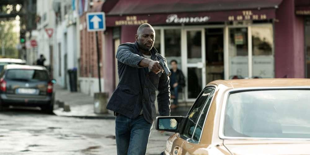 Les journalistes de la rubrique Cinéma du « Monde » n'ont pas pu voir ce film d'action américano-franco-britanniquetourné à Paris.