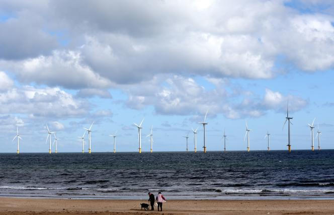 En2015, la production des énergies renouvelables a augmenté de plus de 23% (hors hydroélectricité), avec 1000 mégawatts de nouvelles capacités éoliennes.