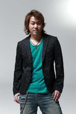 Hiro Mashima.