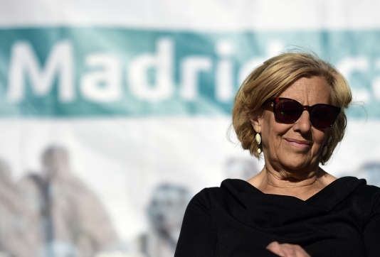 Immobilier : Madrid enterre son grand projet