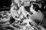 « Lolita», film britannique de Stanley Kubrick avec James Mason et Sue Lyon (1962).