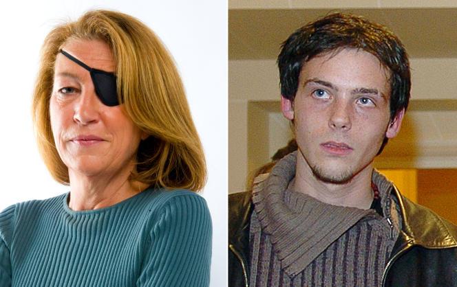 La reporter du « Sunday Times » avait péri dans un bombardement à Homs, en même temps que le photographe français Rémi Ochlik.