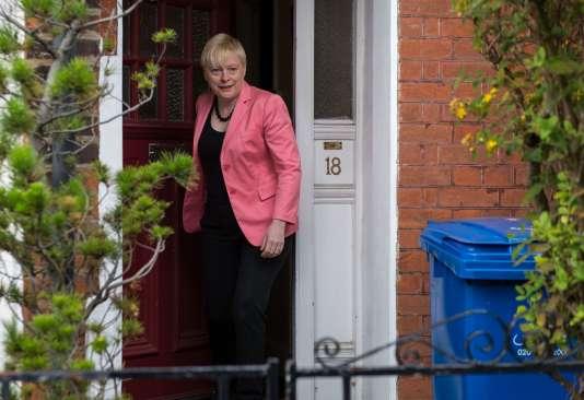 La députée travailliste Angela Eagle, le 11 juillet 2016.