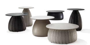Tables Porcini.