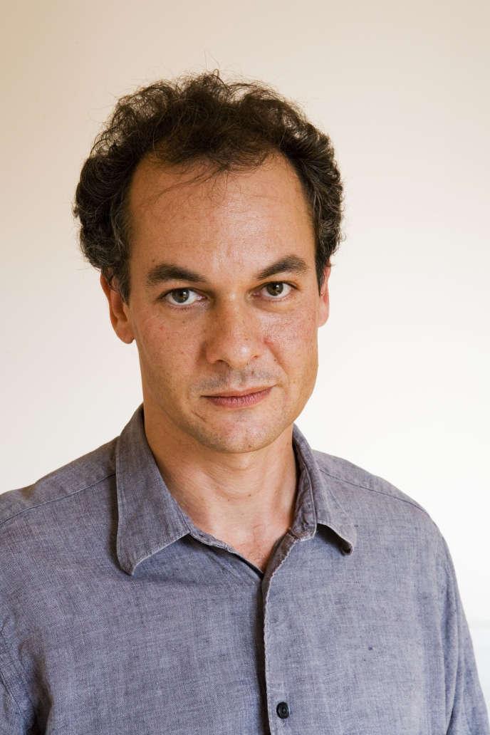 Peter Szendy.