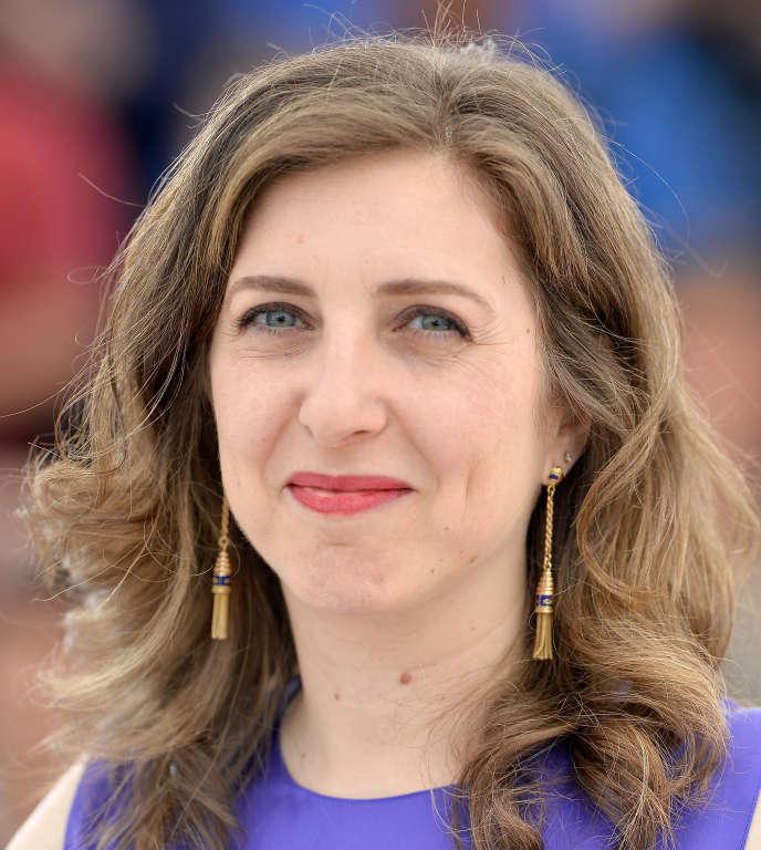 Joana Hadjithomas, 2015.