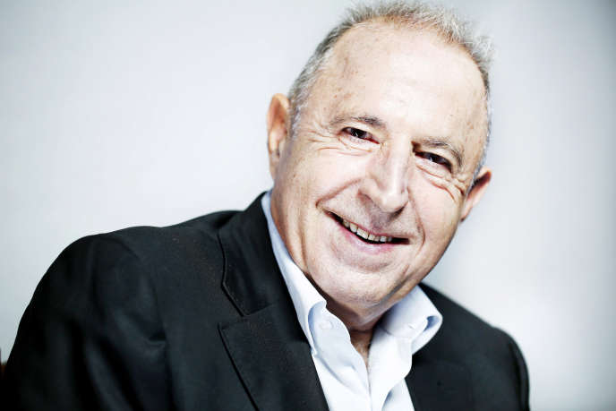 Roland Gori.