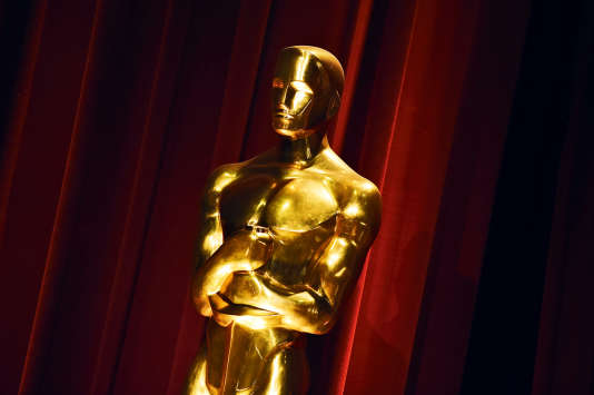 Un homme blanc : le profil type du lauréat aux Oscars.