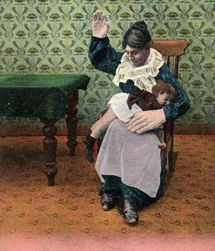La Suède a été le premier Etat à légiférer contre les châtiments corporels sur les enfants, désormais interdits dans la majorité des pays d'Europe.