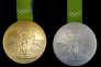 «Ce ne sera pas la première fois que nous montrerons au monde notre capacité d'organisation, d'accueil et de réception sûre et chaleureuse de visiteurs»(Photo: médailles olympiques pour les Jeux de Rio 2016).