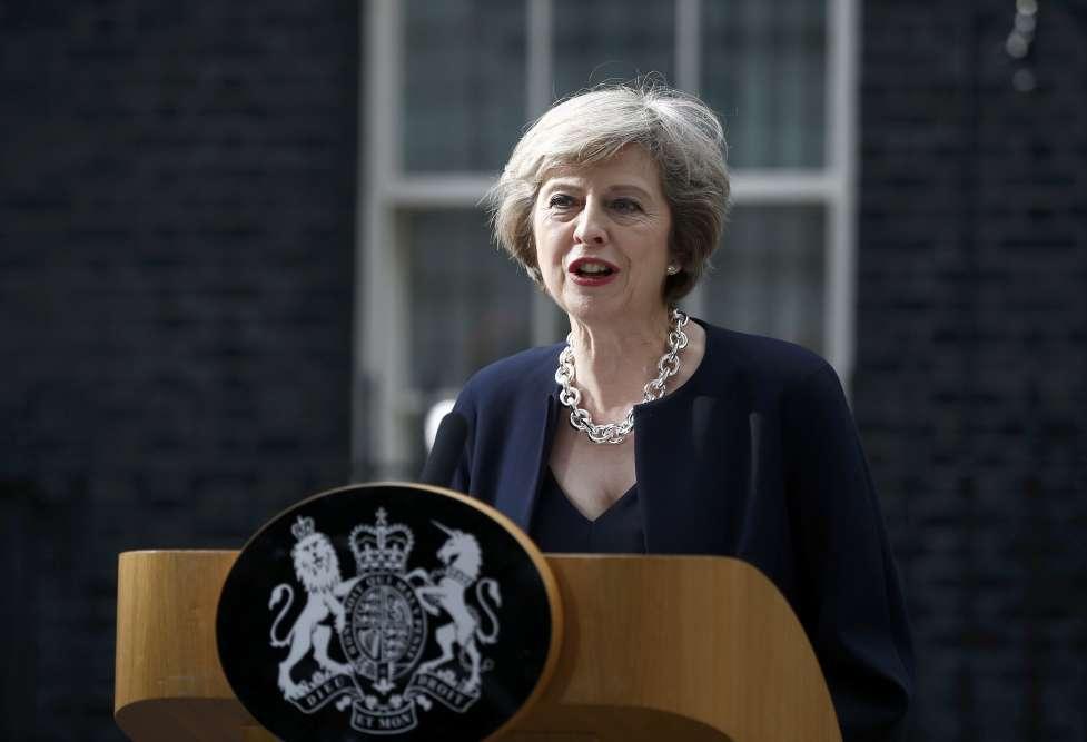 A 59 ans, Theresa May est devenue mercredi la nouvelle première ministre du Royaume-Uniet la deuxième femme àprendreles rênes d'un exécutif britannique après Margaret Thatcher (1979-1990).