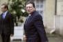 Jose Manuel Barroso, le 10 juillet 2014.