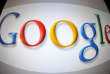 (FILES)This January 11, 2011 screen imageshows the Google logo in Washington,DC. Google said July 13, 2016 its efforts to fight online piracy have yielded $2 billion paid out to copyright holders whose content is shown on its YouTube platform. The US online giant, updating its anti-piracy efforts, said its system has been generating income for copyright holders when content is posted to YouTube. / AFP / KAREN BLEIER