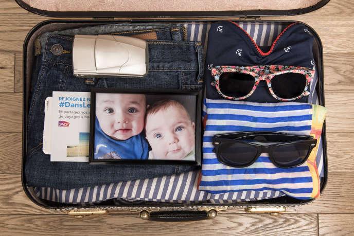 Si 56 % des Français sont déjà partis en vacances sans leurs enfants, le sujet reste tabou.