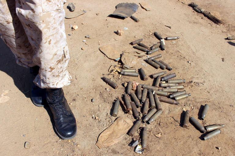 Un soldat du SPLM à Juba, le 16 juillet.