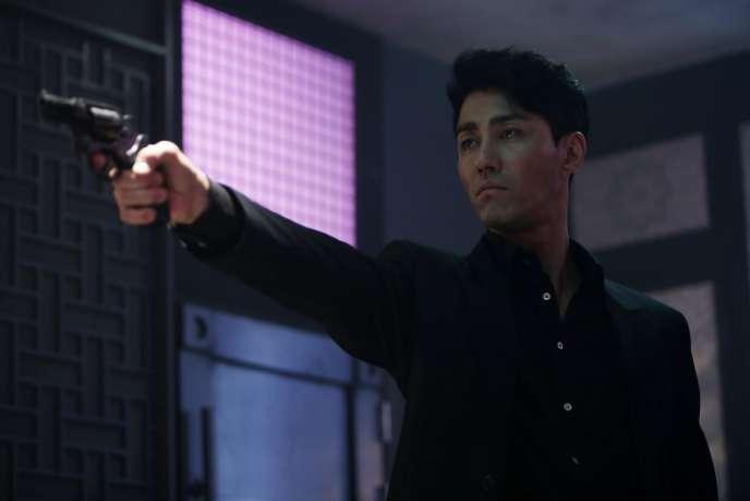 «Man on High Heels»,du cinéaste coréen Jang Jin.
