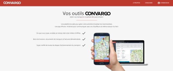 Si Convargo arrive avec les moyens de ses prestigieux parrains, il n'est ni le seul ni le premier à s'être lancé dans le fret 2.0 en France