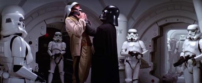 Le terrifiant Dark Vador sera le prochain protagoniste de la saga Star Wars à faire l'objet d'une expérience en réalité virtuelle.