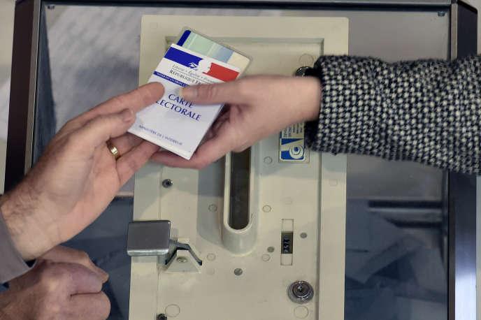 Les députés ont voté le 19 juillet des propositions de loi facilitant l'inscription sur les listes électorales.