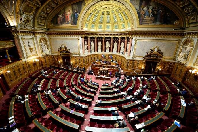 Loi Travail Le Senat Rejette Le Texte Sans Debat