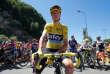 Le taux de salbutamol dans les urines de Christopher Froome était, lors de la 18eétape du Tour d'Espagne 2017, de 2000nanogrammes par millilitre, soit deux fois le niveau autorisé.