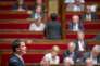 Comme le recense l'étude du Monde et de l'Observatoire de la vie politique et parlementaire, 235 députés et 160 sénateurs – dont 95 non renouvelables en 2017 – sont concernés par ces nouvelles règles anticumul.