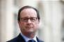 François Hollande à l'Elysée, 22 juillet 2016