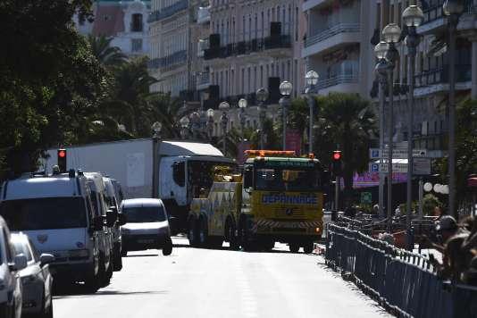 L'attentat commis sur la promenade des Anglais le 14 juillet a fait 86morts et plus de 400blessés, fauchés par le poids lourd conduit par le tueur.