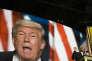 Donald Trump à la convention républicaine, à Cleveland, le 21 juillet.