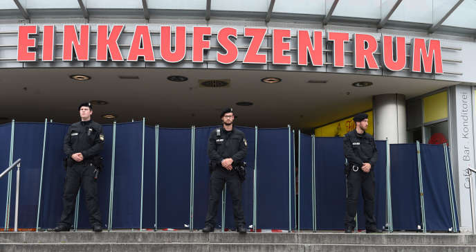 La tuerie de Munich a eu lieu cinq ans jour pour jour après l'attentat d'Anders Breivik qui avait fait 77 morts en Norvège.