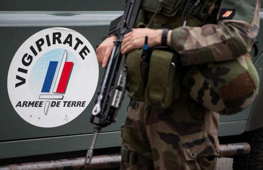 L'armée française prépare déjà ses troupes à lutter contre des cyberattaques.